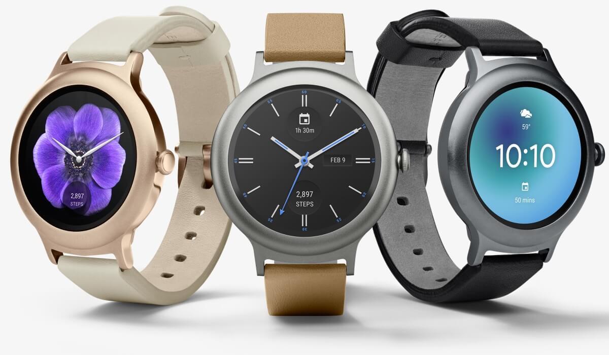 LG potwierdza: w przyszłym miesiącu zaprezentujemy nowy smartwatch z Wear OS 18