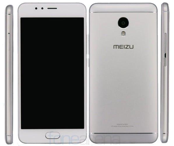 Meizu wysyła zaproszenia na premierę M5s 27