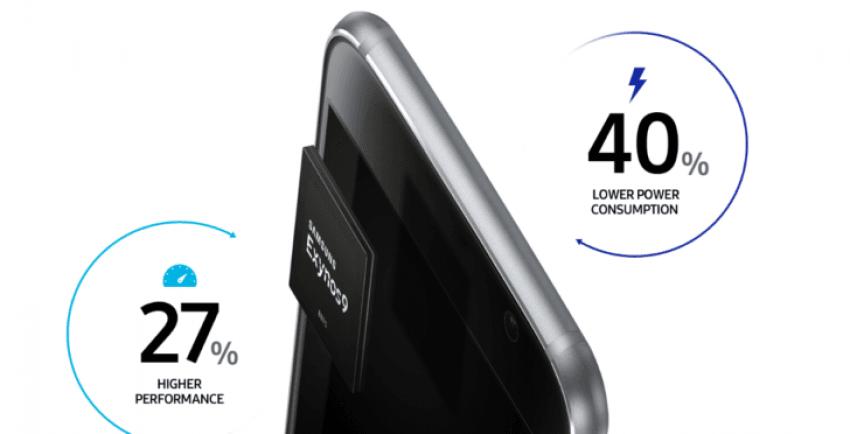 Tabletowo.pl Samsung publikuje informacje na temat swojego nowego procesora - nadchodzi Exynos 8895 Nowości Samsung Technologie