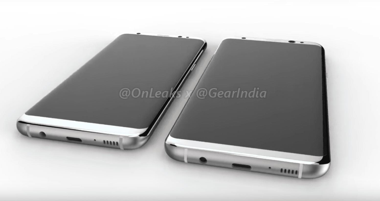 Tabletowo.pl Samsung Galaxy S8: baterie od Sony, nowa funkcja Bixby, ceny i data premiery Android Plotki / Przecieki Samsung Smartfony