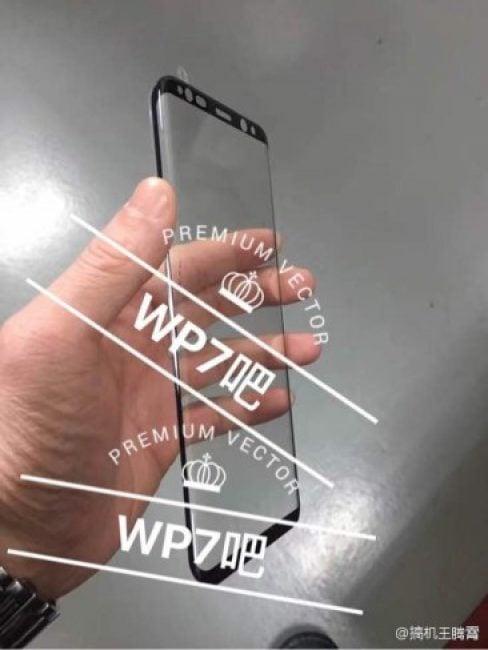 Tabletowo.pl Samsung Galaxy S8 i S8 Plus: poznaliśmy rzekome pojemności baterii Android Samsung Smartfony
