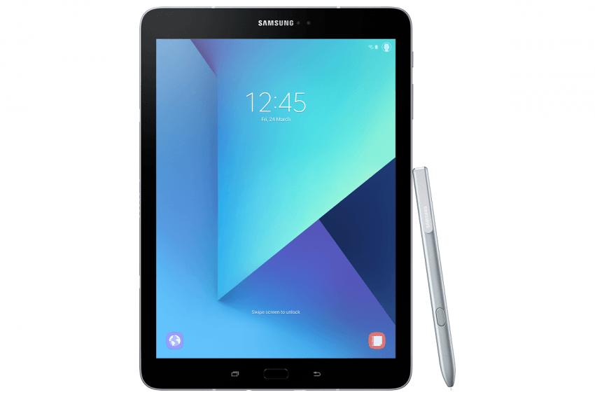 Tabletowo.pl Samsung na MWC 2017 z nowym tabletem Galaxy Tab S3 MWC 2017 Nowości Samsung Tablety