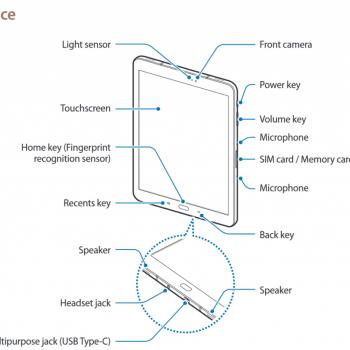 Samsung Galaxy Tab S3 nie będzie tylko tabletem - chce aspirować do miana hybrydy 19