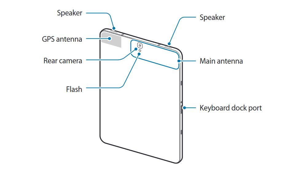 Samsung Galaxy Tab S3 nie będzie tylko tabletem - chce aspirować do miana hybrydy 18