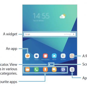 Samsung Galaxy Tab S3 nie będzie tylko tabletem - chce aspirować do miana hybrydy 20