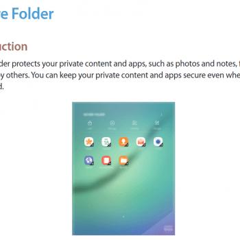 Samsung Galaxy Tab S3 nie będzie tylko tabletem - chce aspirować do miana hybrydy 23