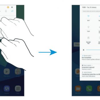 Samsung Galaxy Tab S3 nie będzie tylko tabletem - chce aspirować do miana hybrydy 22