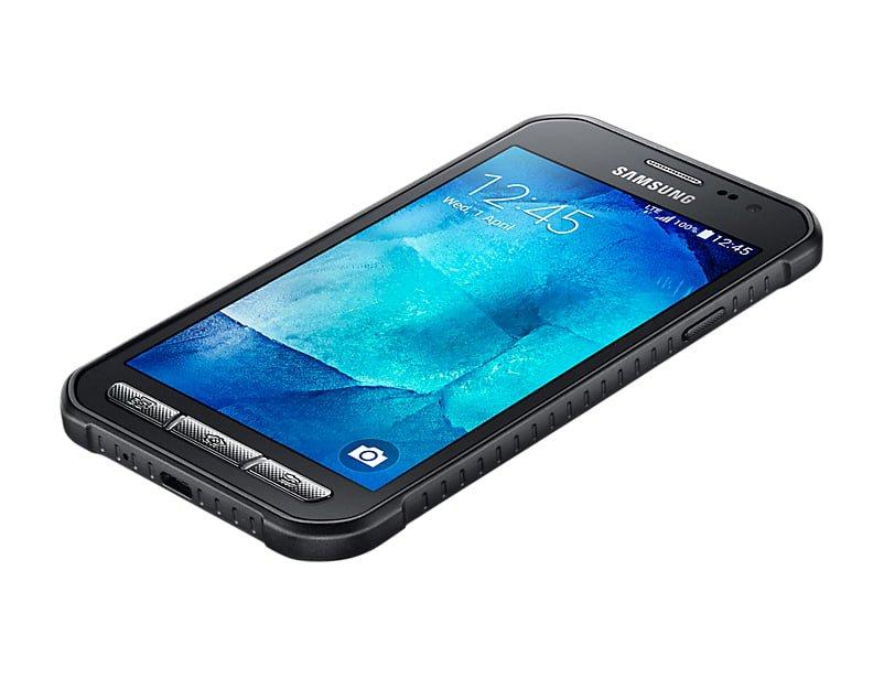 Samsung Galaxy Xcover 4 zdradza swoją specyfikację w benchmarkach 21