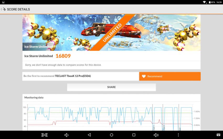 Tabletowo.pl Recenzja Teclast TBook 12 Pro Android Hybrydy Laptopy Recenzje Windows