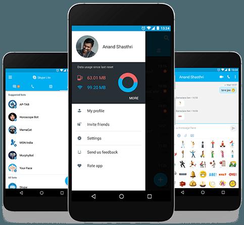 Lekkie aplikacje, przybywajcie! Skype Lite już jest, ale na razie tylko dla Indii 22