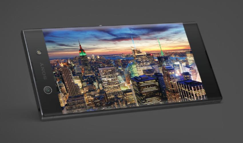 Oprócz Xperii XZ Premium, Sony zaprezentowało trzy inne smartfony - XZs i średniopółkowe XA1 i XA1 Ultra 29