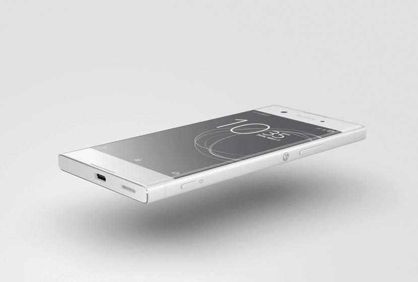 Oprócz Xperii XZ Premium, Sony zaprezentowało trzy inne smartfony - XZs i średniopółkowe XA1 i XA1 Ultra 19