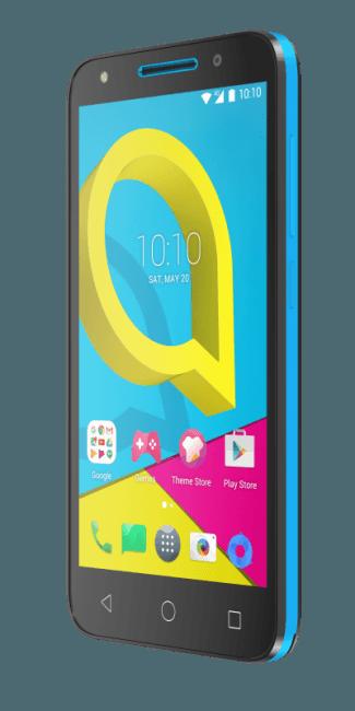 Alcatel prezentuje ultrabudżetowy smartfon U5 19