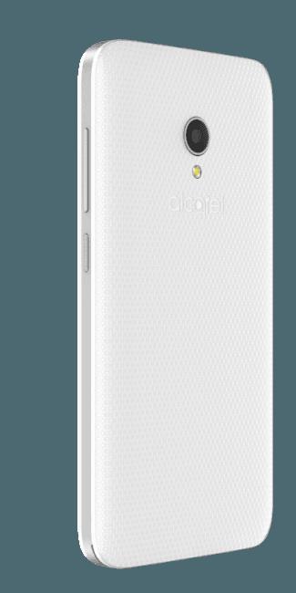Alcatel prezentuje ultrabudżetowy smartfon U5 18