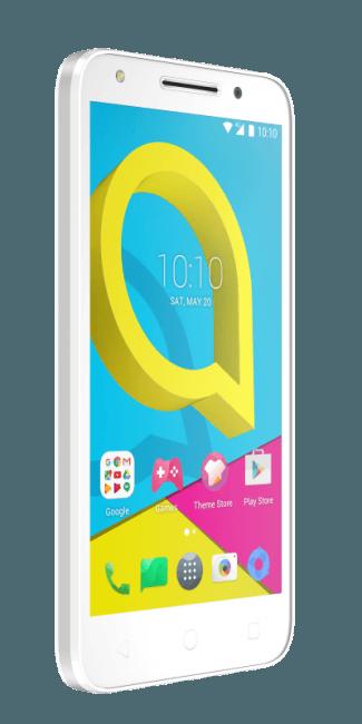 Alcatel prezentuje ultrabudżetowy smartfon U5 17
