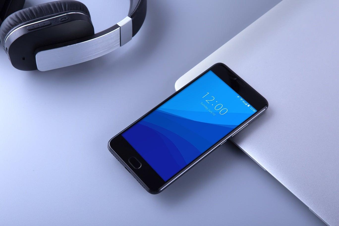 Tabletowo.pl UMIDIGI przywiozło do Barcelony nowy model - Z Pro z podwójnym aparatem 13 Mpix Android Chińskie MWC 2017 Nowości Smartfony
