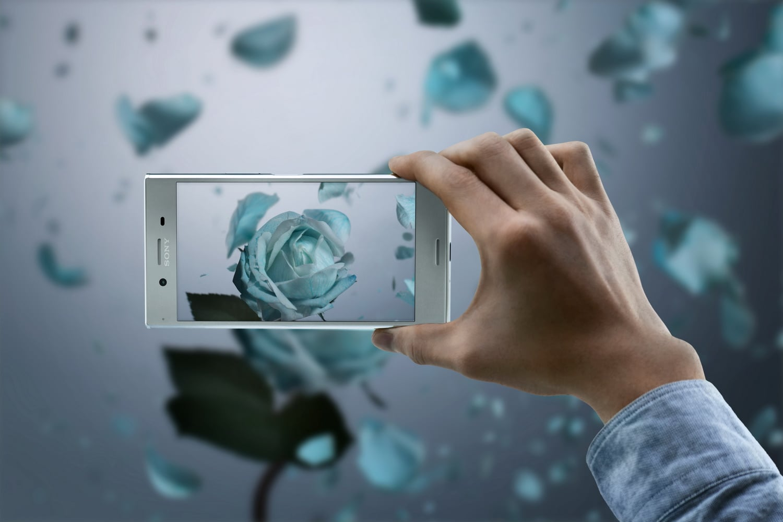 Tabletowo.pl Sony i nowy flagowiec firmy - XZ Premium z ekranem 4K HDR i znakomitym trybem slow-motion Nowości Smartfony Sony