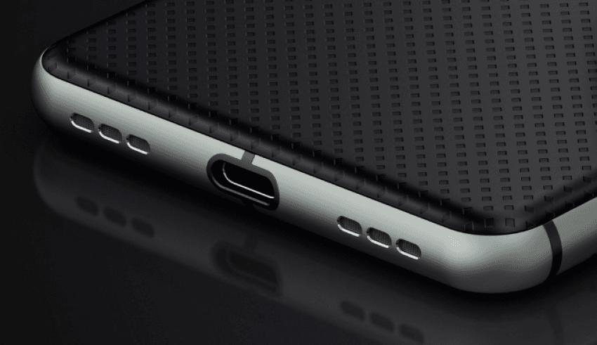 BlackBerry prezentuje swój nowy smartfon z klawiaturą QWERTY: KEYone (Mercury) 19