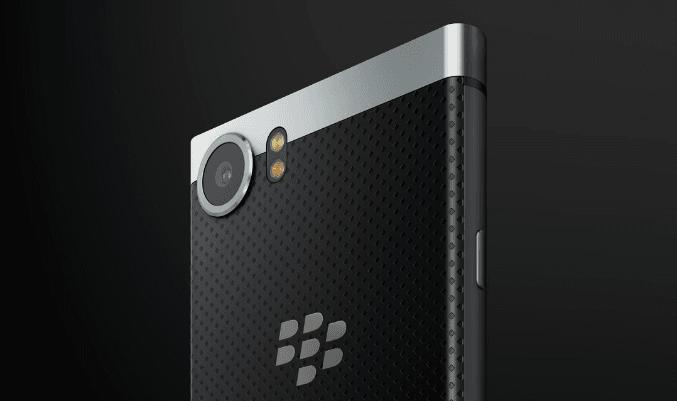 Tabletowo.pl Android Oreo dla BlackBerry KEYone? To całkiem możliwe Aktualizacje Android BlackBerry