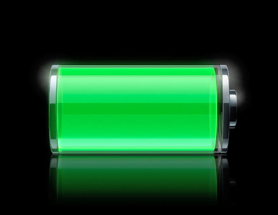 """Ta bateria działa """"na wodę"""" i nawet po 1000 cyklach ładowania będzie miała taką samą pojemność 15"""