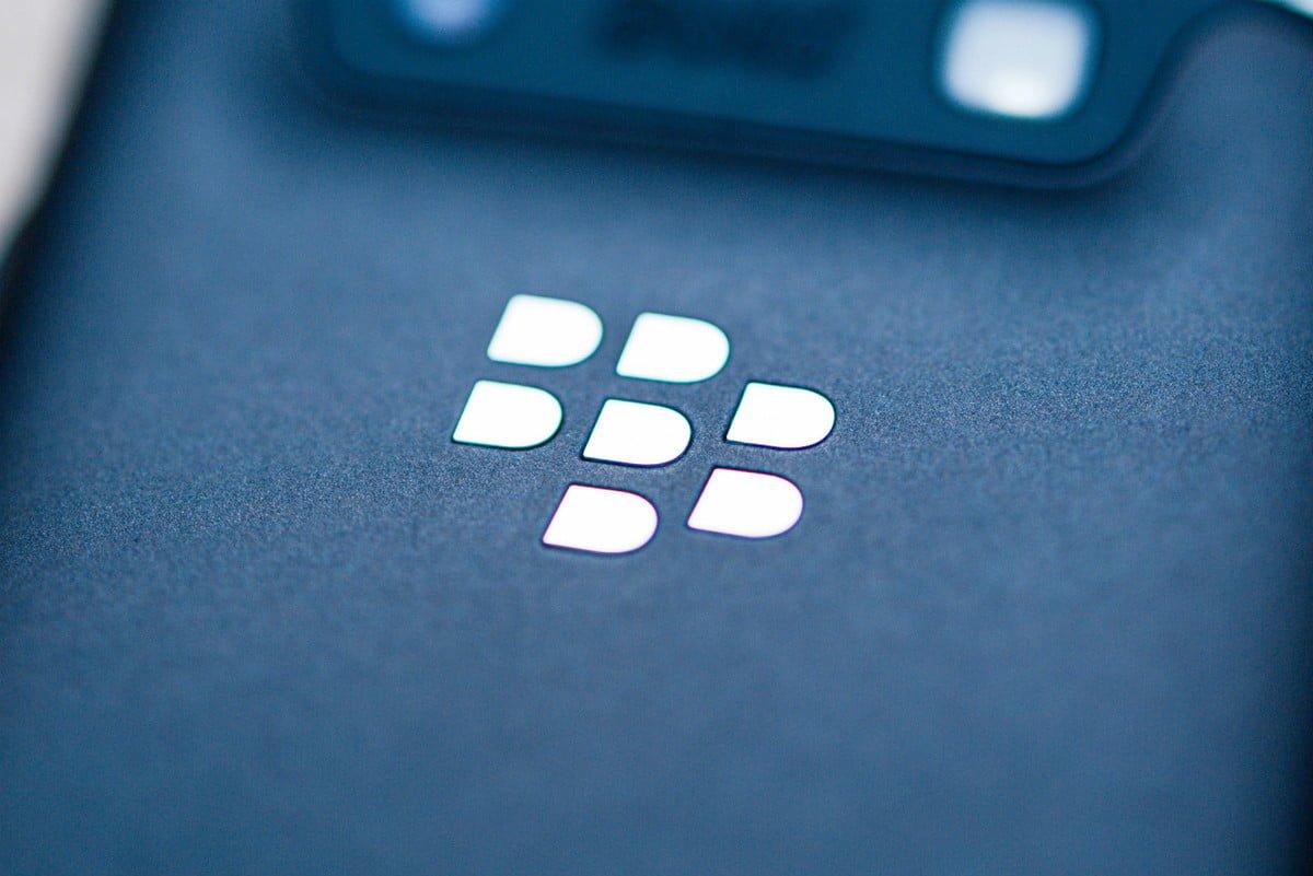 Oto najnowszy plan Blackberry na zarobienie pieniędzy 19