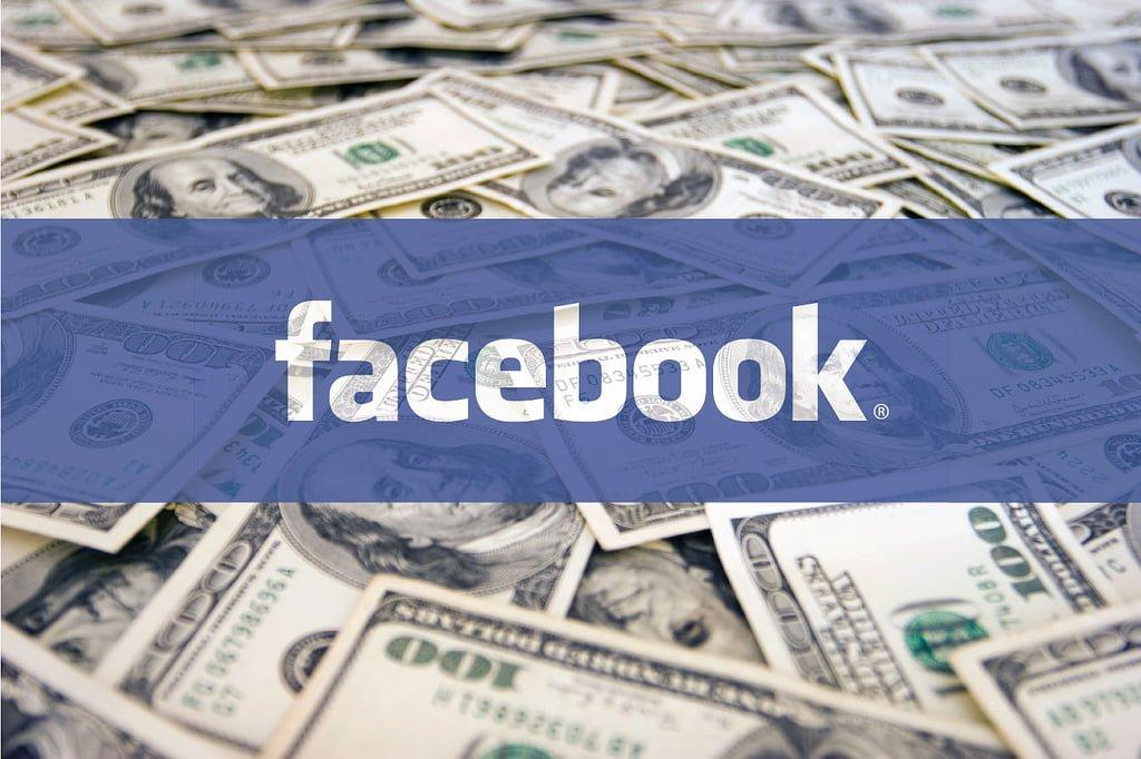 Facebook stworzył nową aplikację do zarabiania pieniędzy