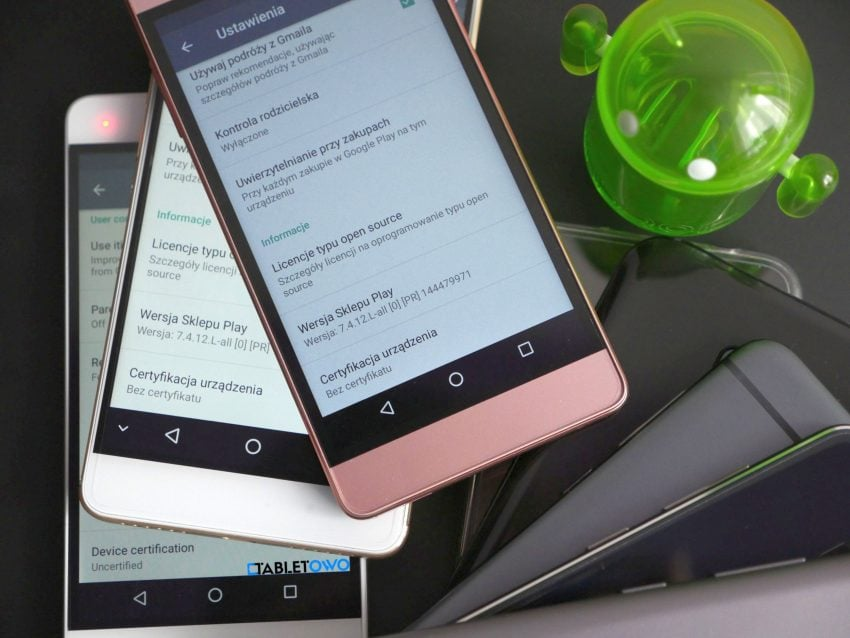 """""""Śmieciowe smartfony"""" z Androidem wkrótce znikną z rynku. My już wiemy, jaki Google ma na to sposób"""