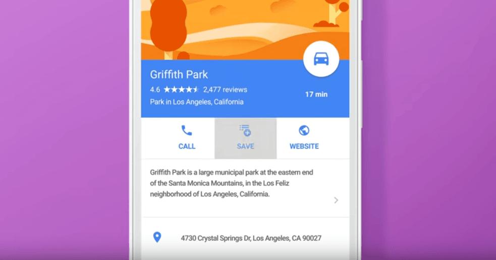 Tabletowo.pl W Google Maps pojawią się pierwsze funkcje społecznościowe Aplikacje Ciekawostki Google
