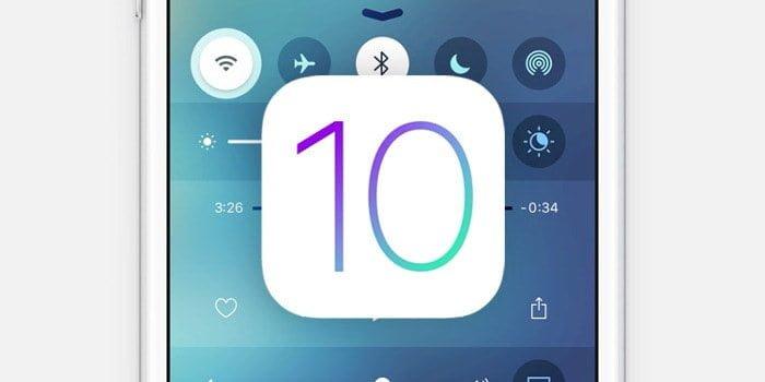 iOS 10 pracuje już na 79% urządzeń Apple 21