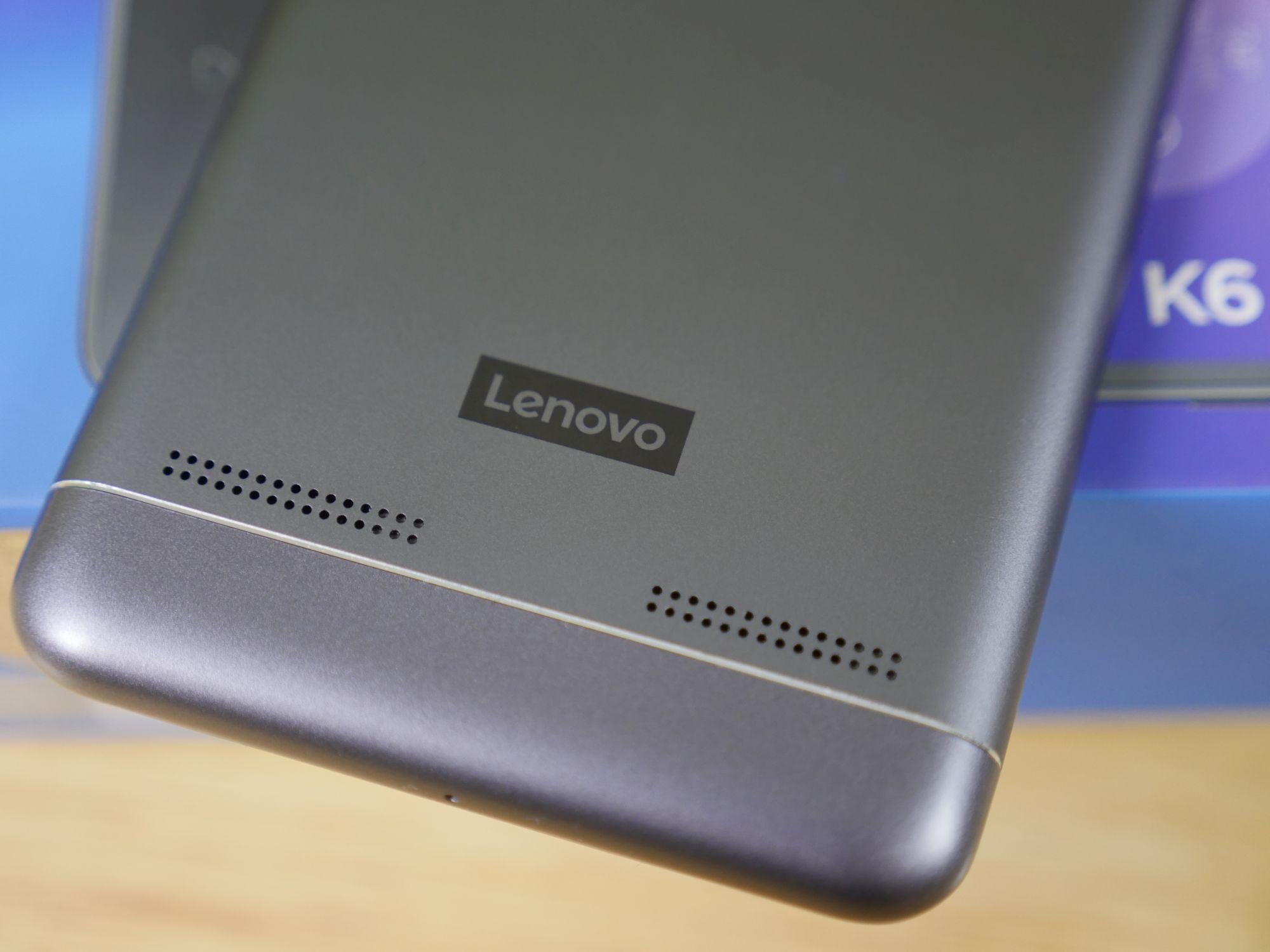 Tych kilka smartfonów (i jeden tablet) Lenovo dostaną aktualizację do Androida 7.0 Nougat