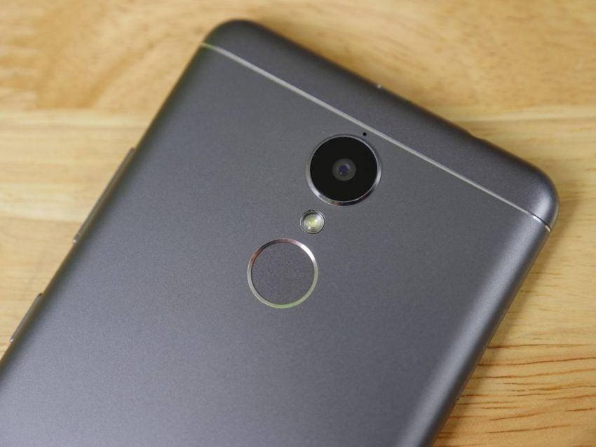 Tabletowo.pl Recenzja Lenovo K6 Android Lenovo Recenzje Smartfony
