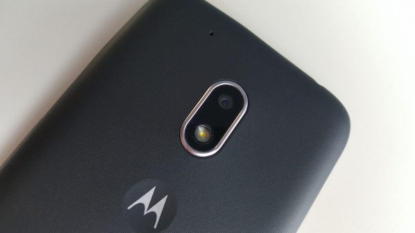 Recenzja Lenovo Moto G4 Play 20