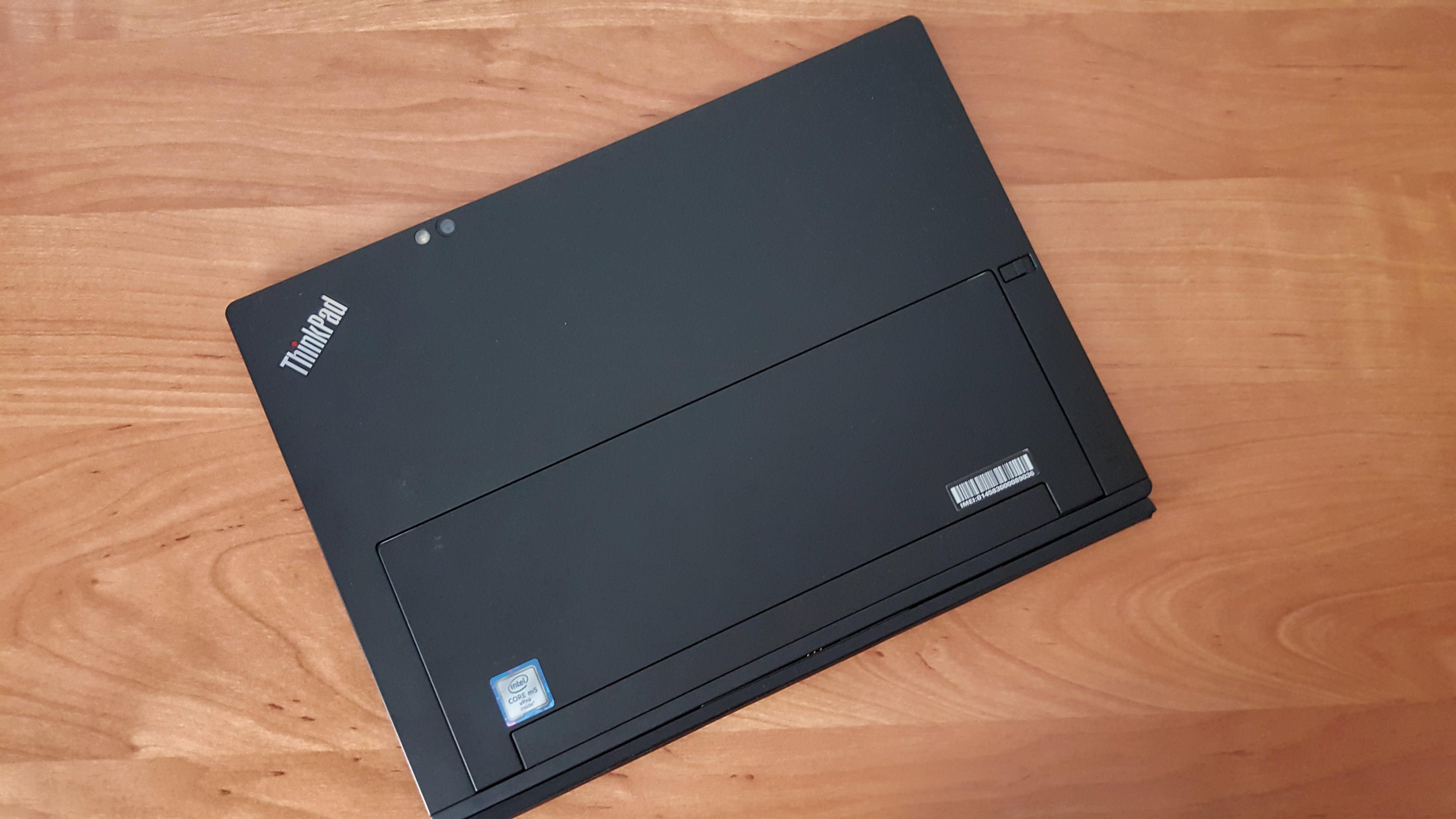 Lenovo Thinkpad X1 Tablet w naszych rękach 27