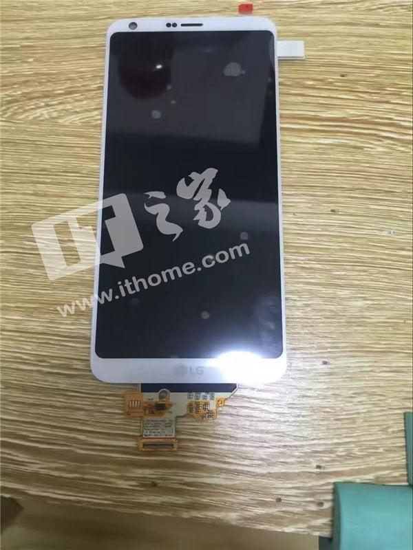 Tabletowo.pl LG G6 będzie smartfonem dla melomanów - LG potwierdza moduł HiFi Quad DAC LG Smartfony