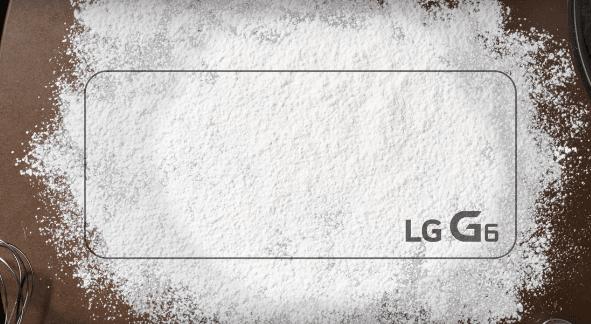 LG G6 nie będzie o wiele większy od poprzednika mimo ekranu 5,7 cala (aktualizacja: nowy render) 17