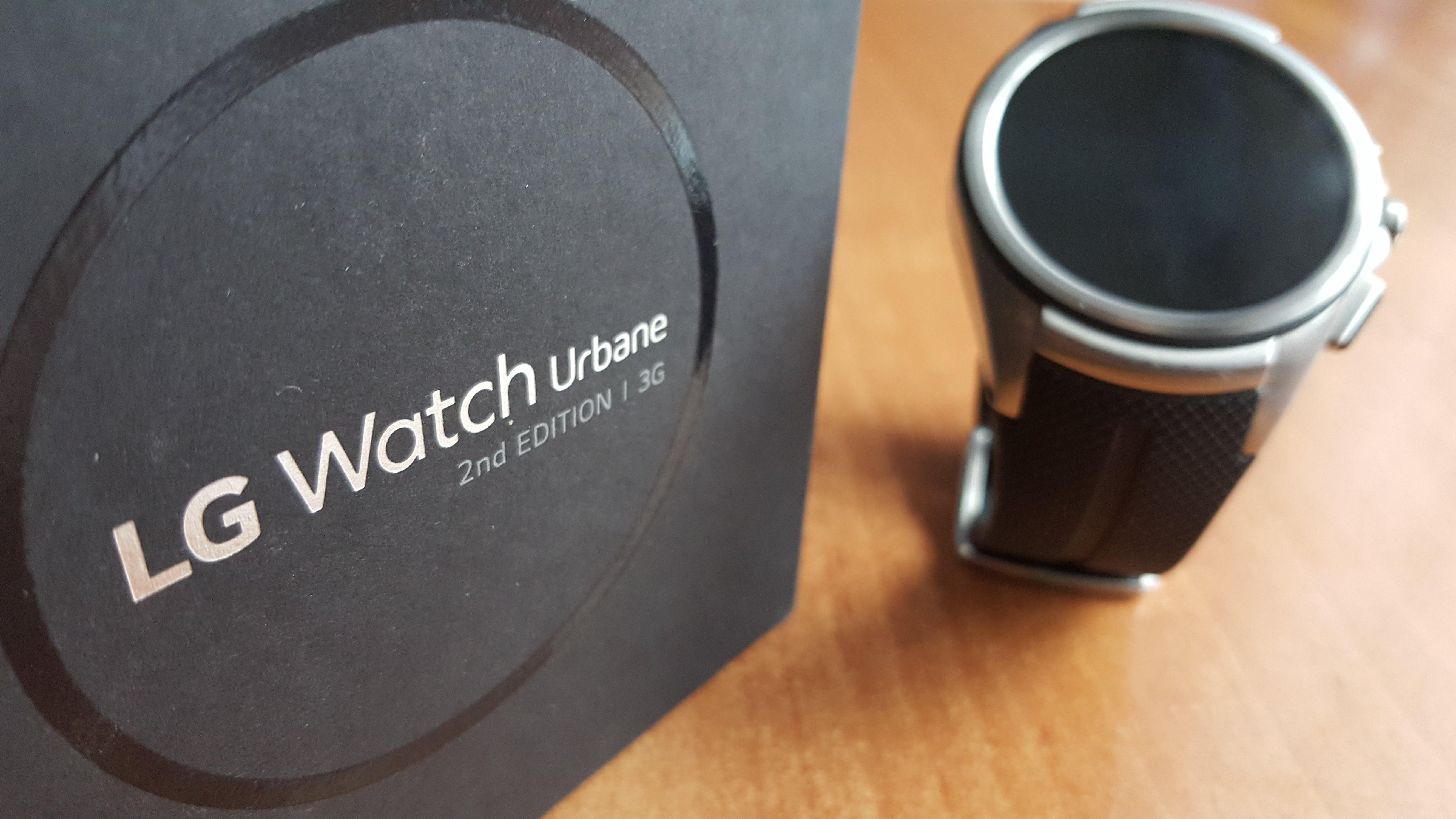 LG Watch Urbane 2nd edition dołączy do starszego brata - wkrótce trafi na niego Android Wear 2.0 19