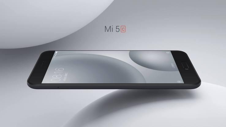 Xiaomi pokazuje smartfon napędzany ich pierwszym procesorem własnej produkcji - oto Mi5c z układem Surge S1 23