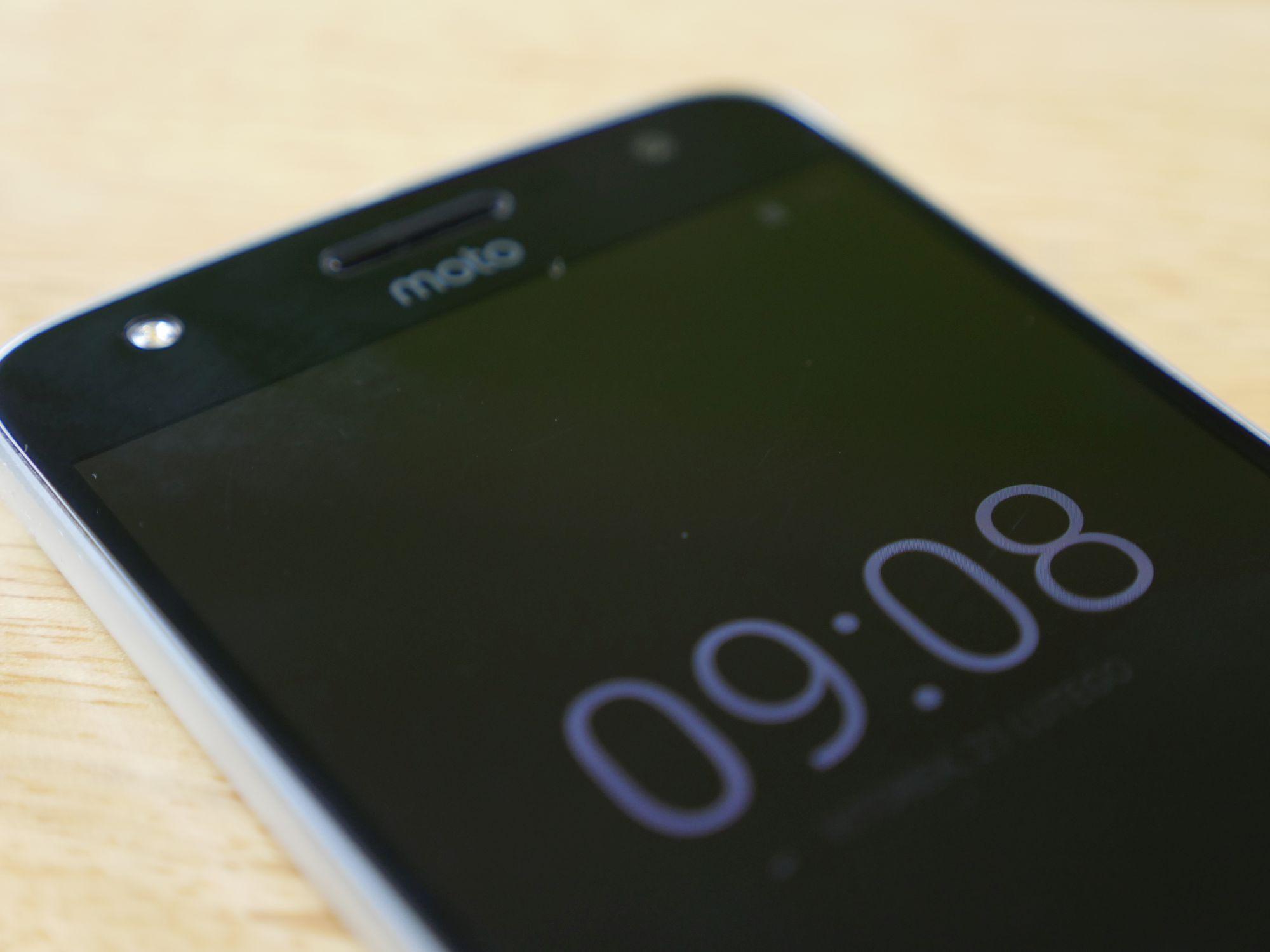 Tabletowo.pl Premiera Moto X4 30 czerwca odwołana. Winny podobno Qualcomm Android Lenovo Motorola Plotki / Przecieki Smartfony