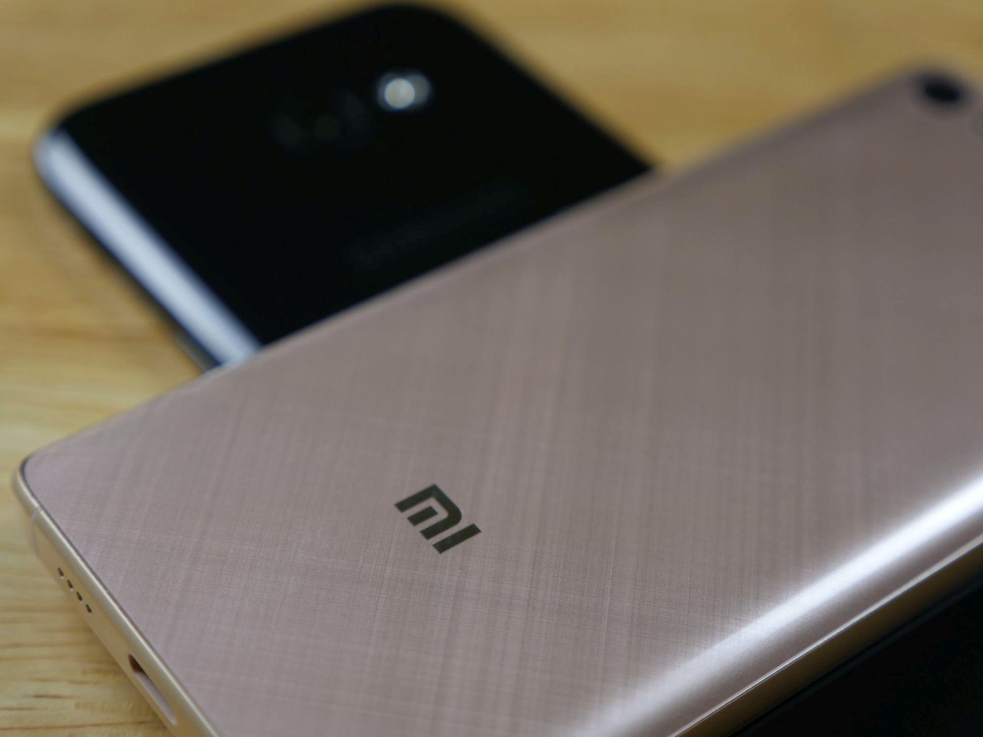Kończy się wsparcie producenta dla Xiaomi Mi 5 oraz Redmi Note 3