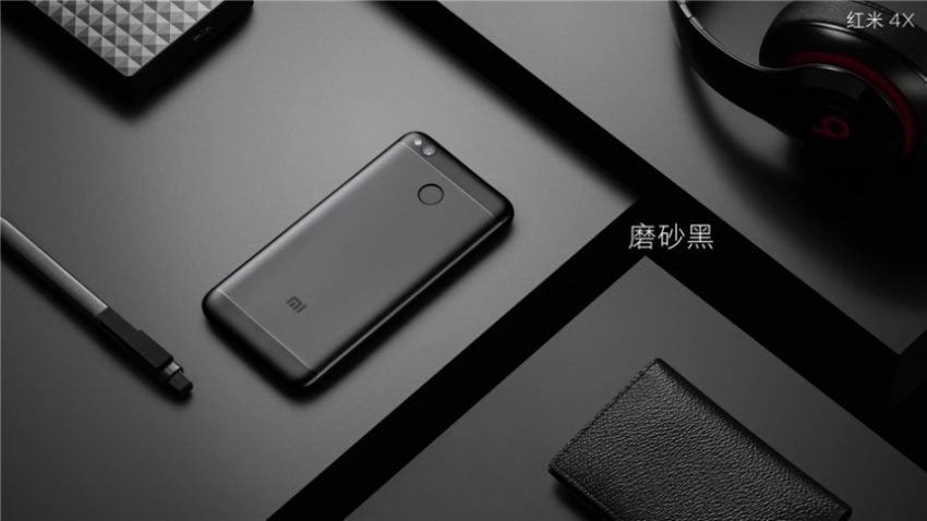 Xiaomi Redmi 4X - zadebiutował ulepszony Redmi 4 23