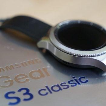 Recenzja Samsunga Gear S3 Classic - dobry smartwatch stał się jeszcze lepszy 51