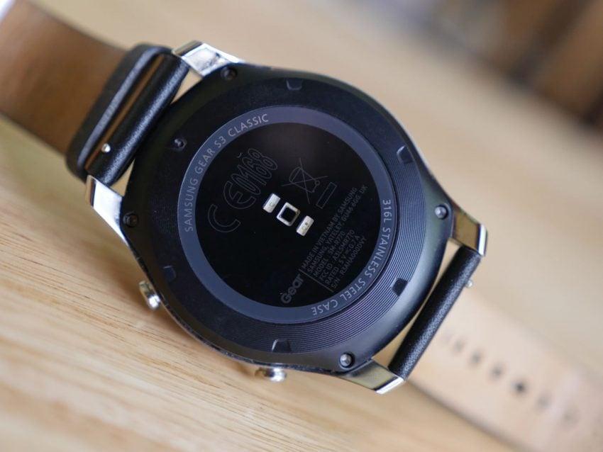 Recenzja Samsunga Gear S3 Classic - dobry smartwatch stał się jeszcze lepszy 34