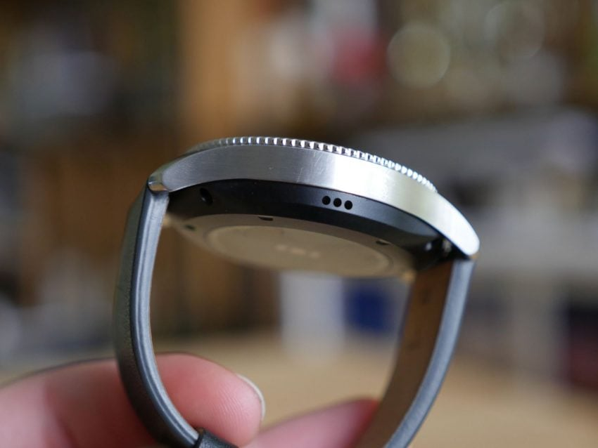 Recenzja Samsunga Gear S3 Classic - dobry smartwatch stał się jeszcze lepszy
