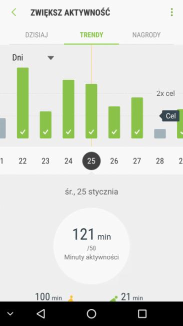 Recenzja Samsunga Gear S3 Classic - dobry smartwatch stał się jeszcze lepszy 17