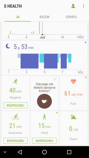 Recenzja Samsunga Gear S3 Classic - dobry smartwatch stał się jeszcze lepszy 20