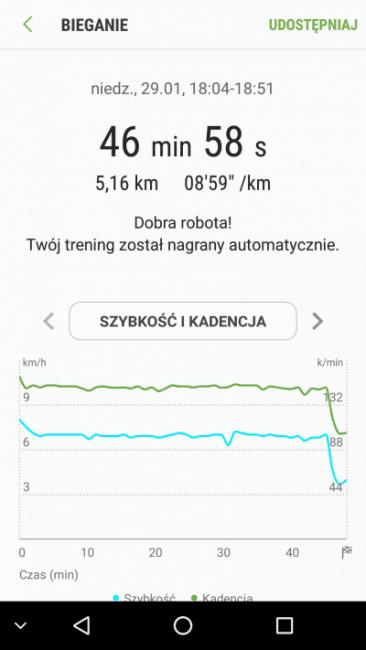 Recenzja Samsunga Gear S3 Classic - dobry smartwatch stał się jeszcze lepszy 26