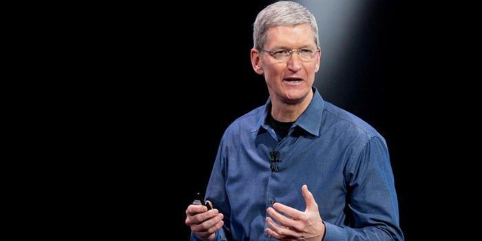 Tim Cook przyznaje, że nowe iPhone'y sprzedały się poniżej oczekiwań i wspomina o Polsce w liście do inwestorów 19