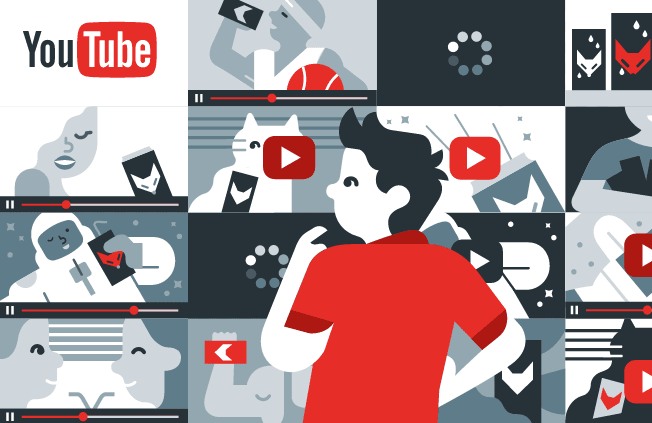 Tabletowo.pl YouTube nie będzie już męczył 30-sekundowymi reklamami. Tyle, że dopiero od przyszłego roku Aplikacje Google