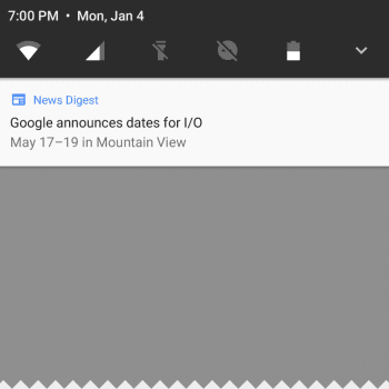 Tabletowo.pl Android O - Google udostępnia pierwszy Developer Preview Android Google