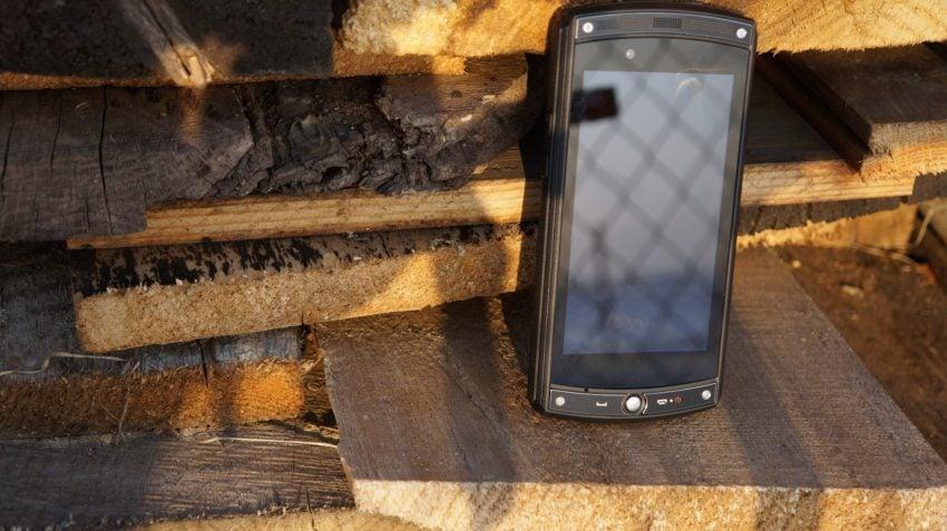 Tabletowo.pl Recenzja myPhone Hammer Force, którego od jutra kupicie w Biedronce Android Nowości Recenzje Smartfony